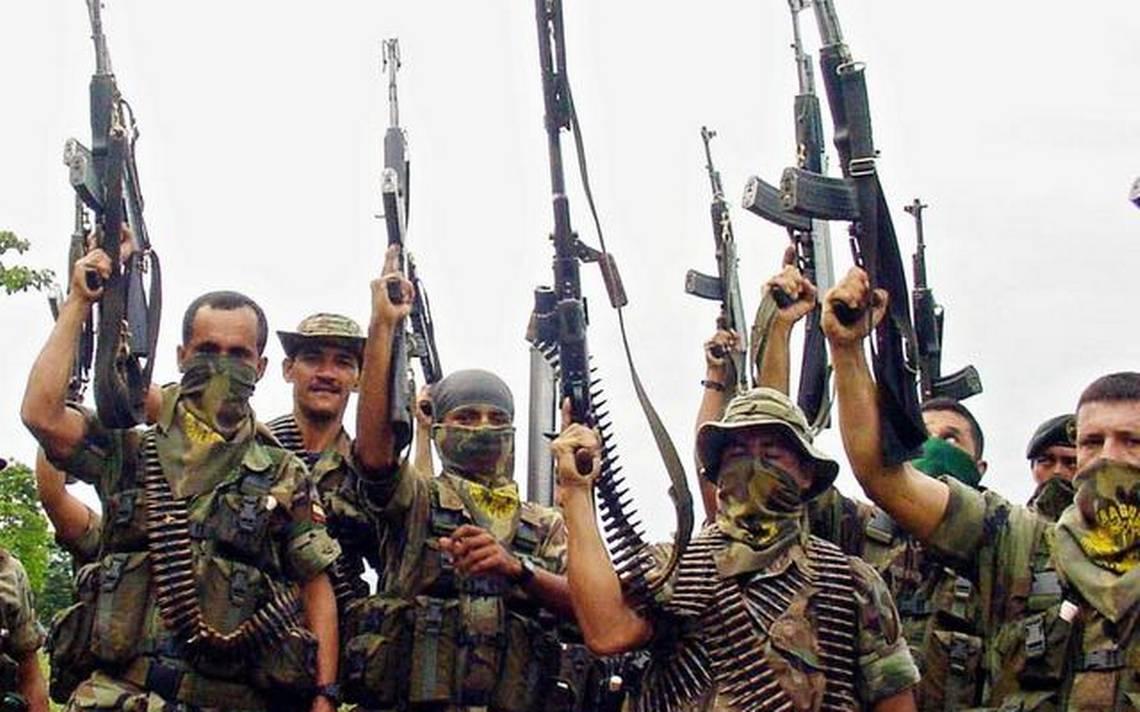 INFORME CHOCÓ: Tenemos apoyo de militares, policías, afirma AGC - paramilitares-1