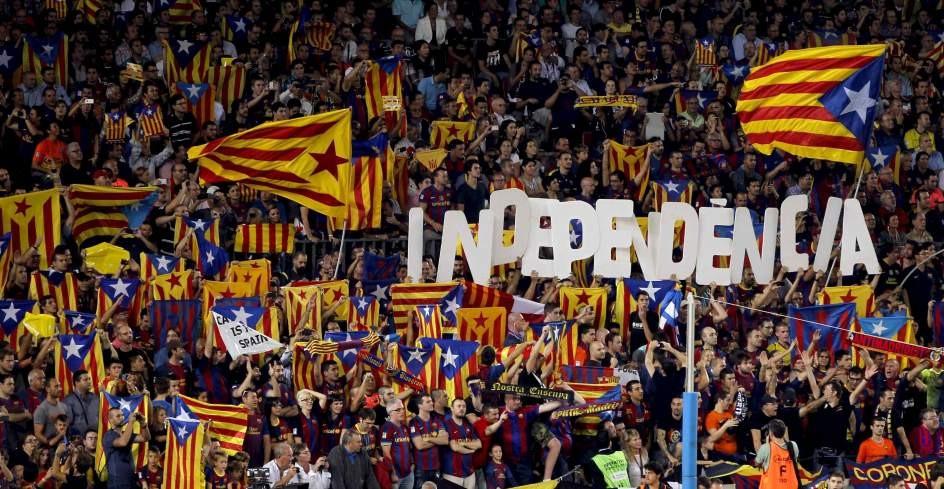 LEY, CONSTITUCIÓN O DEMOCRACIA - barcelona-independencia