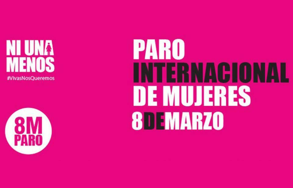 'Un día sin mujeres', el mundo vivirá la huelga internacional de mujeres - 8N11-SemMéxico