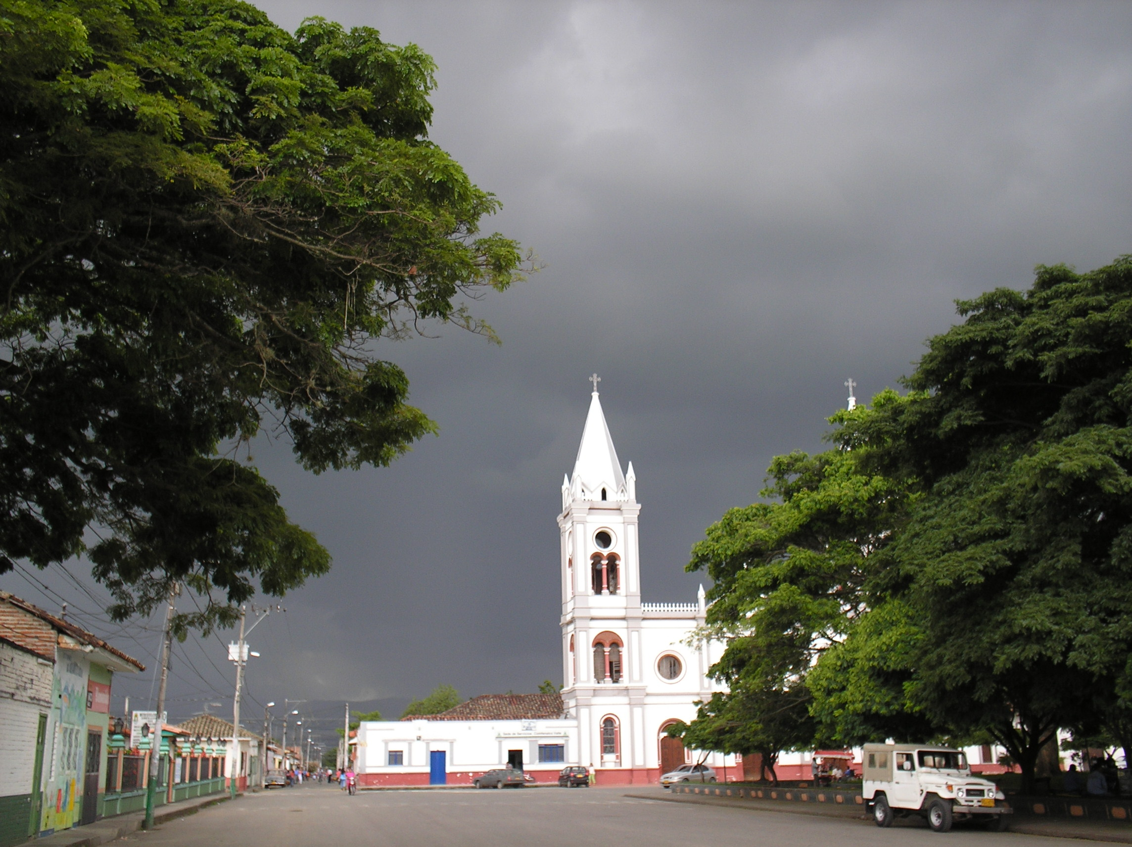 ASESINADO DIRIGENTE DE ZONA DE RESERVA CAMPESINA EN GUACARÍ- VALLE DEL CAUCA - GUACARÍ-VALLE-DEL-CAUCA