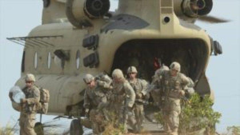 Escenarios que podrían desatar una guerra entre EEUU y China - 01400571_xl-300x169