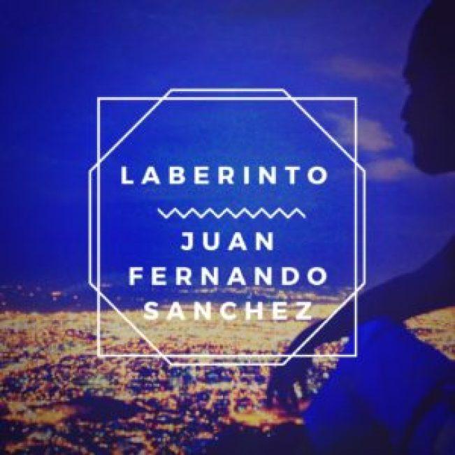 """Juan Fernando Sánchez presenta su primer sencillo """"Laberinto"""" - laberinto-300x300"""