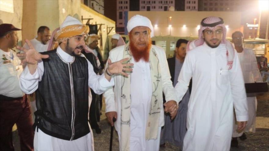 Arabia Saudí alberga a terroristas más buscados por EEUU - 05432287_xl