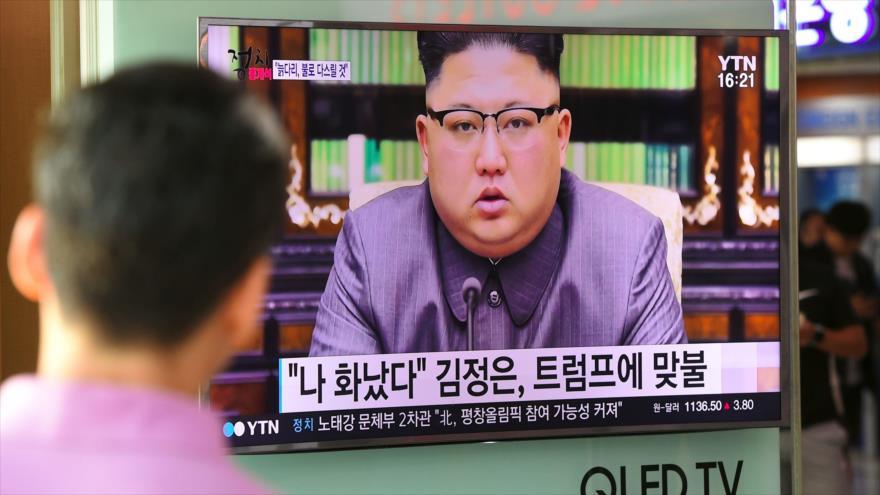 China ordena cierre de negocios norcoreanos bajo sanciones