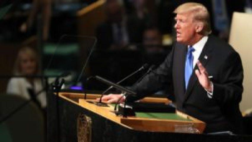 """EEUU podría tener que """"destruir totalmente"""" Corea del Norte si es amenazado, dice Trump - 849516674_20170919164257-kc8G-U431408439053KHE-992x558@LaVanguardia-Web-300x169"""