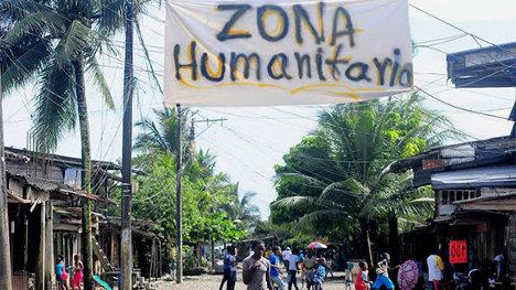Riesgo inminente en Buenaventura por accionar de grupos armados - ZONA2-2