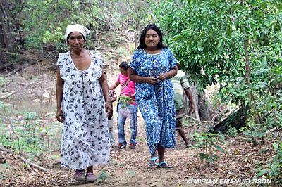 """""""Muerte a cambio de carbón"""": La Mina de El Cerrejón en Guajira - 1"""