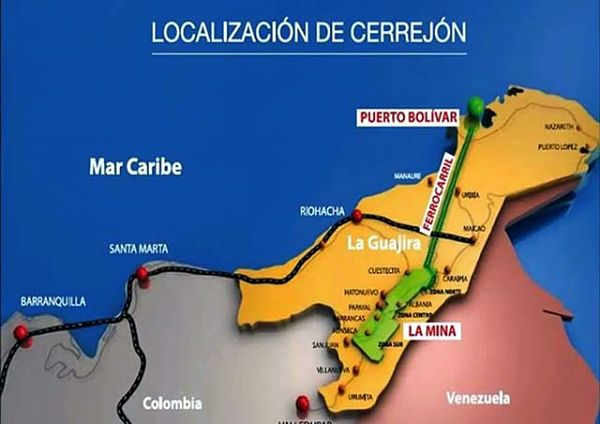 """""""Muerte a cambio de carbón"""": La Mina de El Cerrejón en Guajira - 5"""