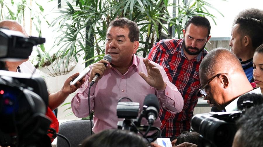 La Corporación de Periodistas del Valle, denuncia seguimientos a periodistas en Cali - Servio-Ángel-Castillo