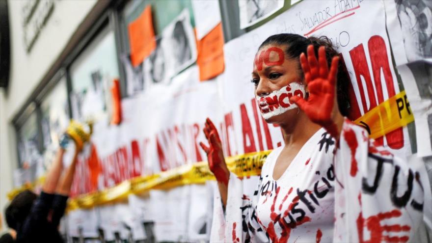 Pide Peña Nieto a integrantes del gabinete cumplir con ley electoral