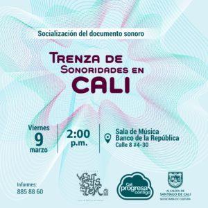 TRENZA DE  SONORIDADES  EN CALI - Banner-Trenza-de-Sonoridades-1-300x300