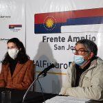 FA pide a la Intendencia que se declare a San José en «emergencia social»