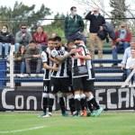 Copa de Clubes: Central alcanzó su primera victoria