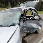 Accidente de tránsito en Punta del Este: tres personas resultaron graves