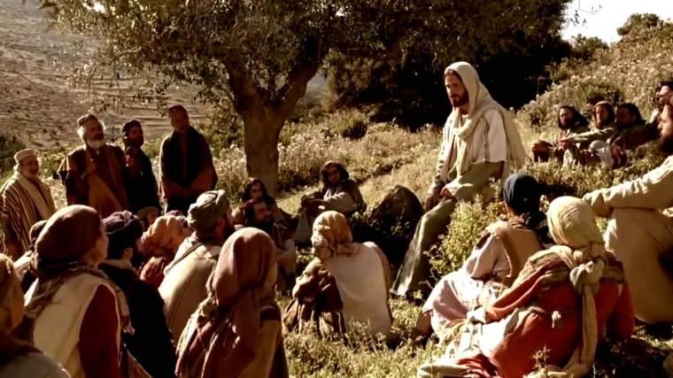 Jesús nos invita a seguirlo atravesando nuestros miedos e inseguridades -  Podcast
