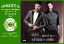Κωνσταντίνος Νάζης feat. Zanis Knock Out