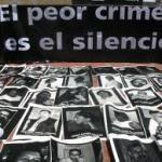 La amenaza de muerte en contra de una querida amiga: Marta Durán de Huerta.