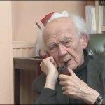Murió Zygmunt Bauman, el que dio apellido a nuestro mundo