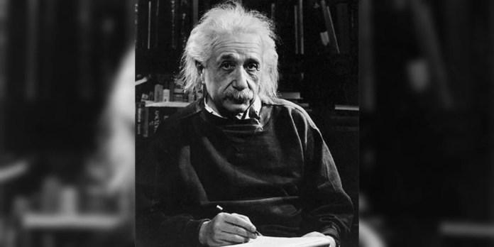 La carta perdida de Einstein en la que predice la existencia de animales con supersentidos