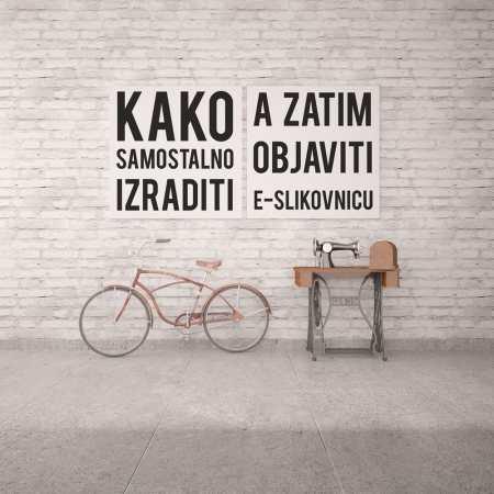 Radionica Kako samostalno izraditi i objaviti e-slikovnicu Udruga Radiona Irena Krcelic 2017