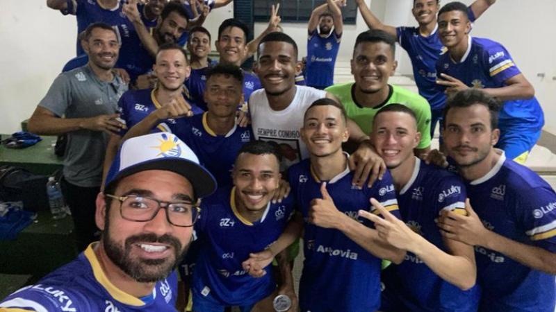 Cuatro futbolistas, el presidente de club y el piloto mueren en un accidente aéreo en Brasil | Nacional