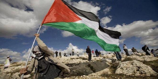 في يوم الأرض ..  شهداء ومئات المصابين الفلسطينيين