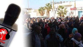 أراء المواطنين بين رافض و مؤيد للإضراب العام لإتحاد العام التونسي للشغل (صور)