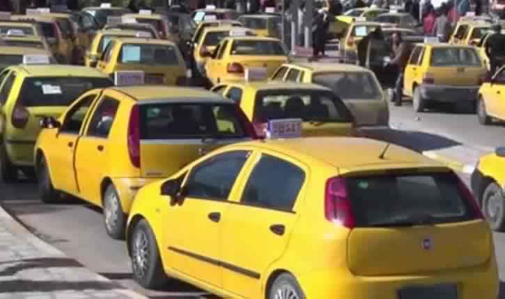 اتحاد التاكسي الفردي يُطالب بمنحة خاصة و بإعادة جدولة قروض السيارات