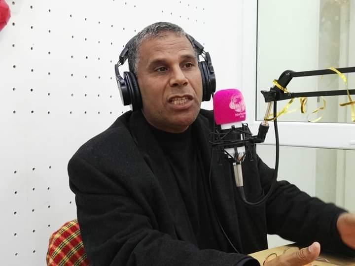 تعيين توفيق التومي رئيس مجلس ادارة المجمع المهني المشترك للتمور