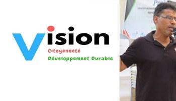 جمعية رؤية للمواطنة و التنمية المستدامة