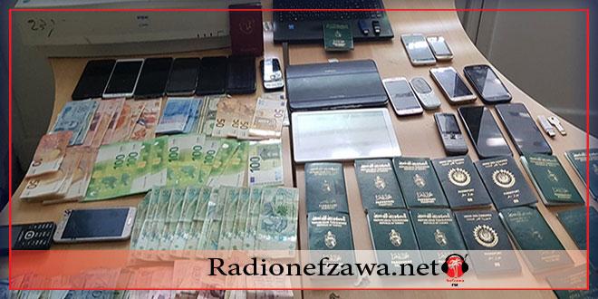 المنستير: الإطاحة بشبكة لتدليس تأشيرات السفر
