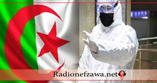 الجزائر: ارتفاع عدد الوفايات بكورونا الى 4 و تسجيل 48 إصابة مؤكدة