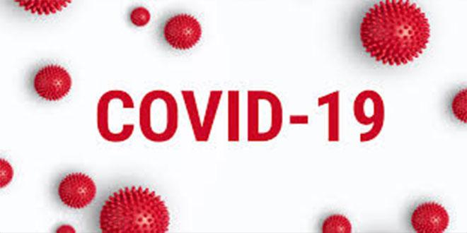 سوسة: تسجيل حالة وفاة ثالثة بفيروس كورونا