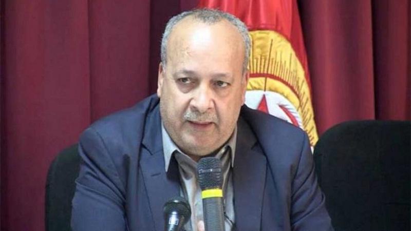 """الأمين العام المساعد بالاتحاد التونسي للشغل: """"التبرع بيوم عمل سيكون اجباريا"""""""