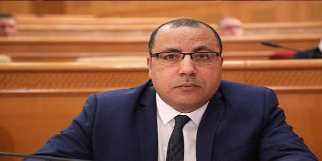 المشيشي يلتقي اليوم ممثلي كتل النهضة و ائتلاف الكرامة و قلب تونس و الكتلة الديمقراطية