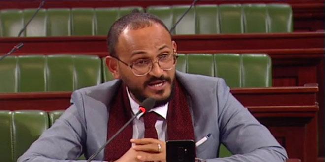 """""""أدعم كل احتجاجات الاهالي و أساندهم …و أي تصعيد سلمي سأتبناه لأنو فاض الكاس """""""