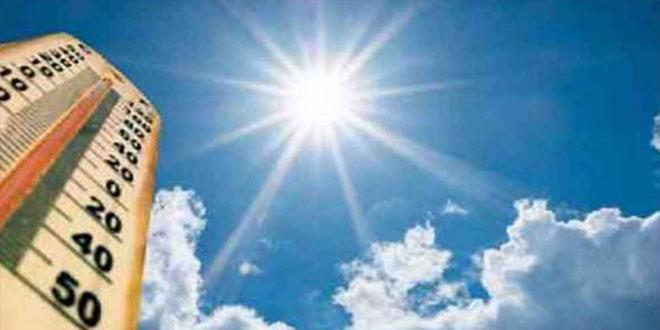 اليوم: آخر أيام فصل الصيف
