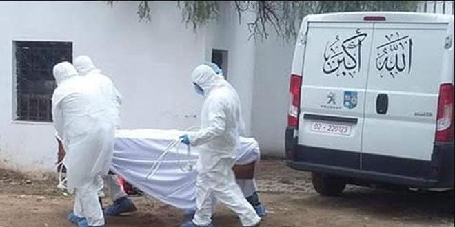 الحامة: تسجيل حالة وفاة تاسعة بفيروس كورونا