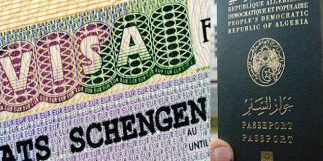 تعليق طلبات التأشيرة السياحية إلى فرنسا بصفة مؤقتة