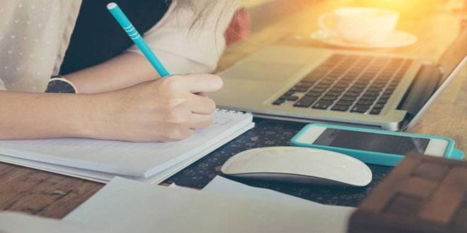الدراسة عن بعد للطلبة بداية من اليوم الاثنين 02 نوفمبر