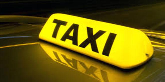 نقابة التاكسي الفردي بقبلي :  يهدّدون بالدخول في احتجاج مفتوح و غلق الطريق الرئيسي المؤدية لولاية قابس