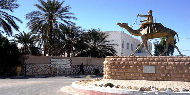 غدا: وقفة احتجاجية بدوز و هذه خلفيتها