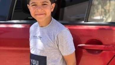 Photo of طفل ضحية لعبة المشنقة علي تيك توك