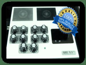 Dispositivos Radionicos ARE-X