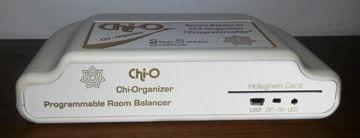 Equilibrador Chi-O Estancias