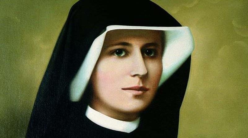 Nowenna do św. Faustyny: 26 września – 4 października