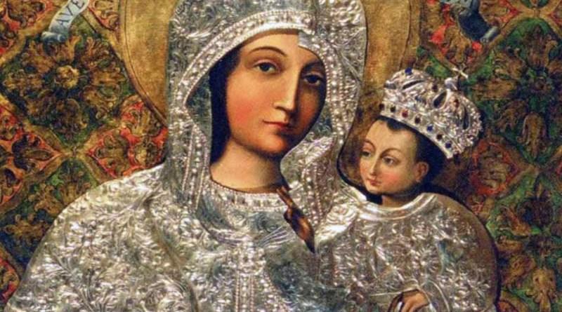 Nie ma, jak u Mamy: NOWENNA GIETRZWAŁDZKA – modlitwa o uzdrowienie podyktowana przez Maryję w trakcie objawień