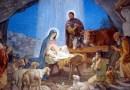 Boże Narodzenie w wizjach czcigodnej Sługi Bożej Marii z Agredy