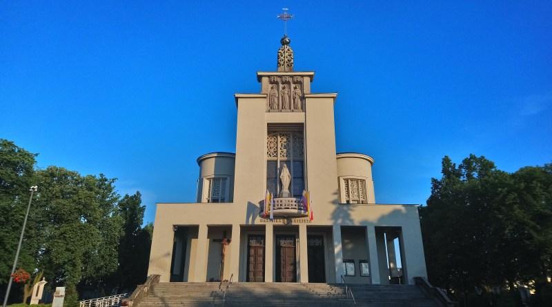 Wielkie Zawierzenie Niepokalanemu Sercu Maryi – Niepokalanów, 6 sierpnia – 22 sierpnia 2020