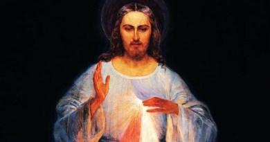 Internetowa pielgrzymka obrazu Jezusa!